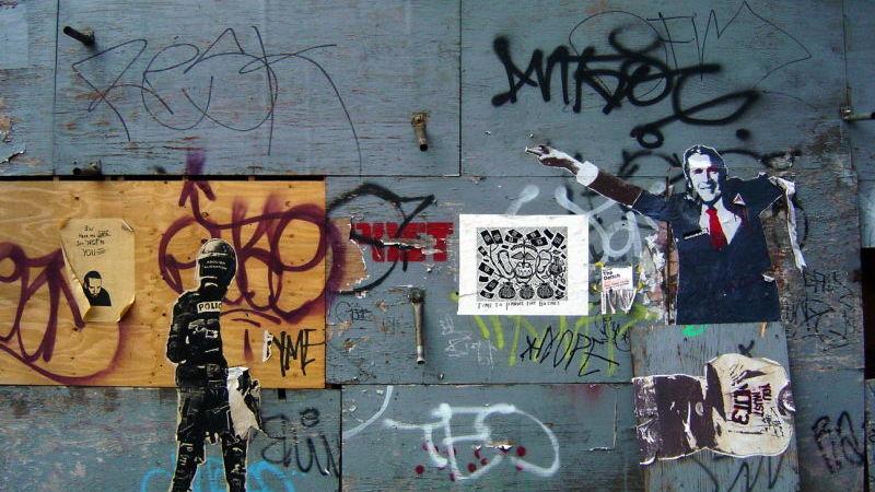 New York series from sxc.hu