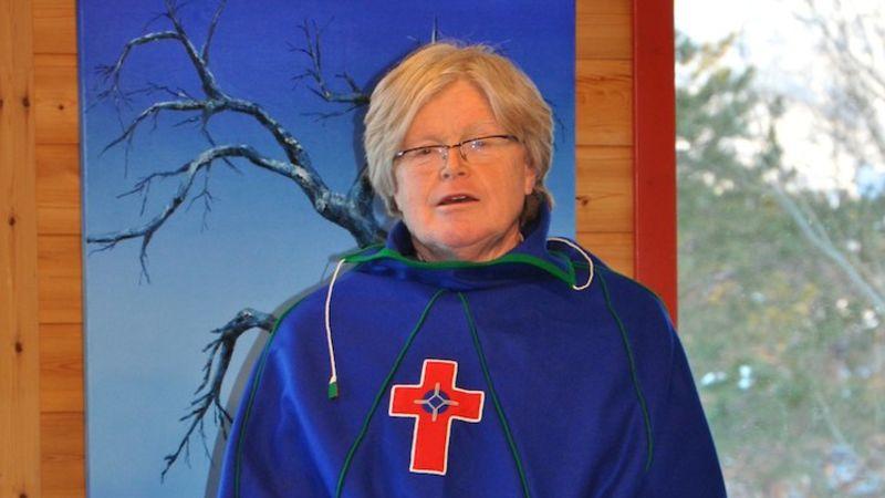 Biskop Tor B Jørgensen