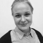 Randi Dorthea Espegren Masvie
