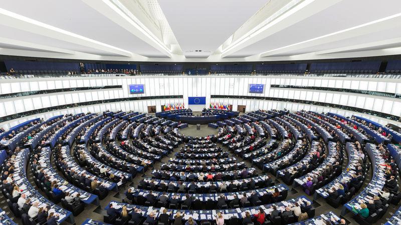 EU-parlamentet, Strasbourg
