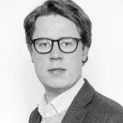 Nicolai Strøm-Olsen