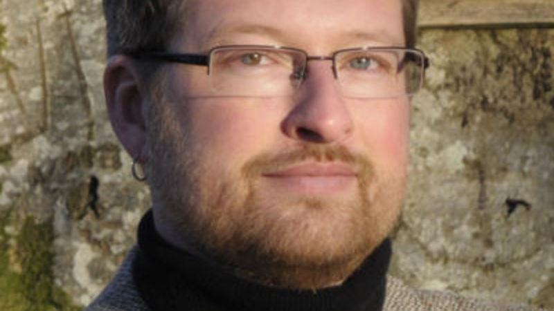 Jørn Øyrehagen Sunde er professor i rettshistorie ved Universitetet i Bergen.